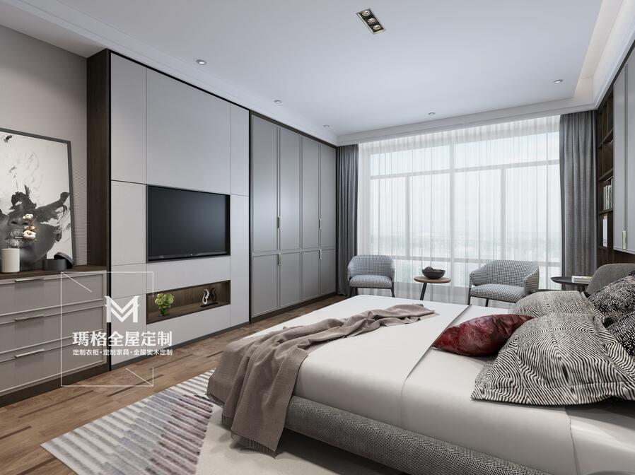 成都臥室家具定制價格