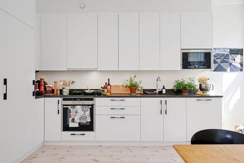 廚房小東西多, 成都廚房家具定制廠家為您解憂