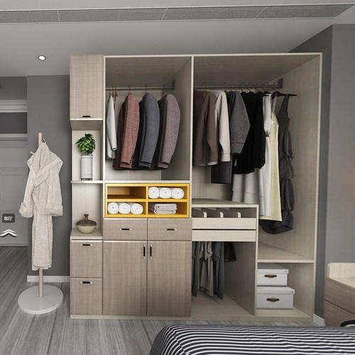 美到根本停不下來!驚艷你的五款成都臥室家具定制