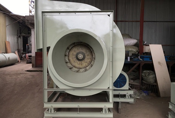 四川玻璃钢风机厂家