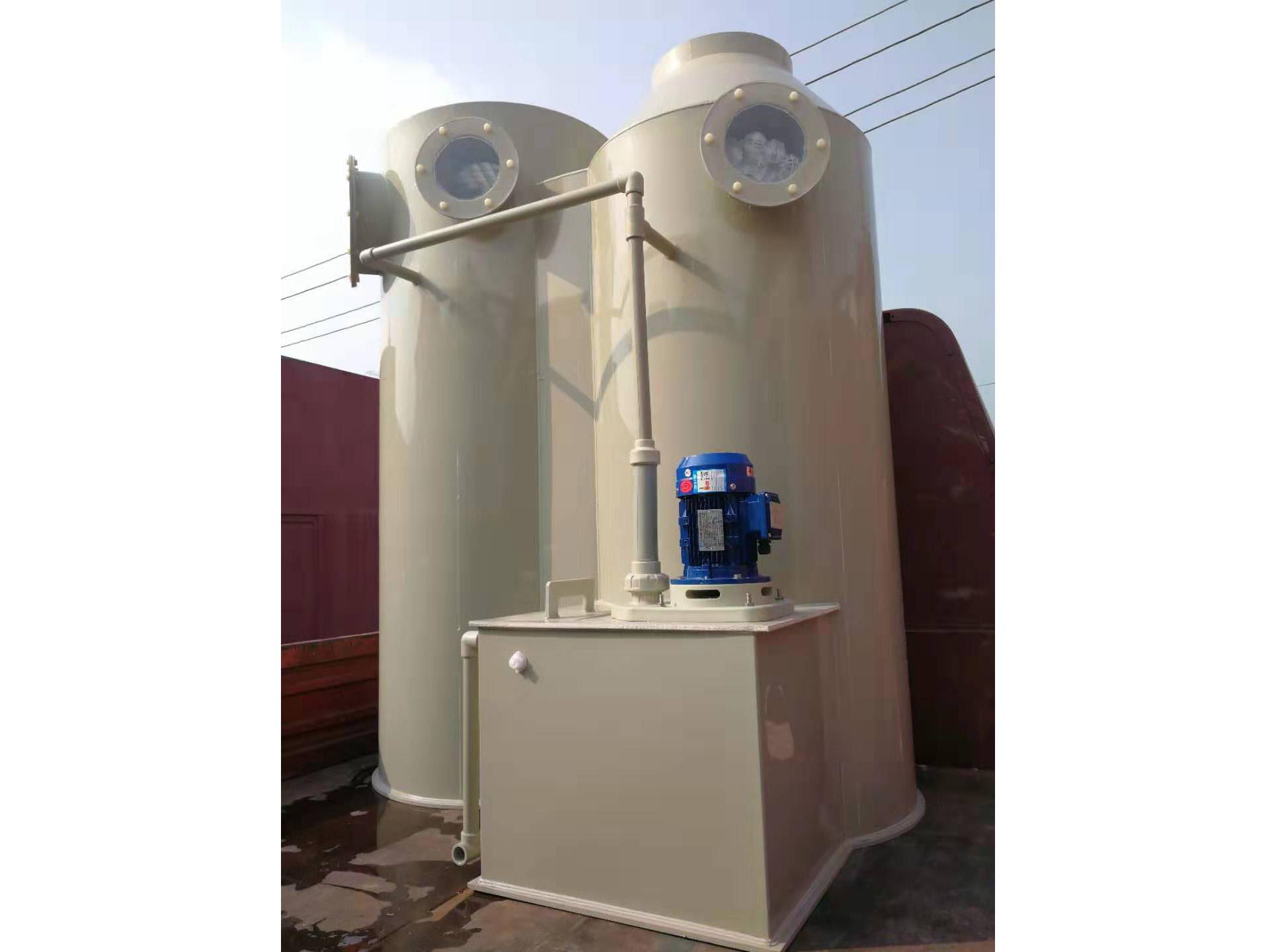 rb88注册废气处理设备