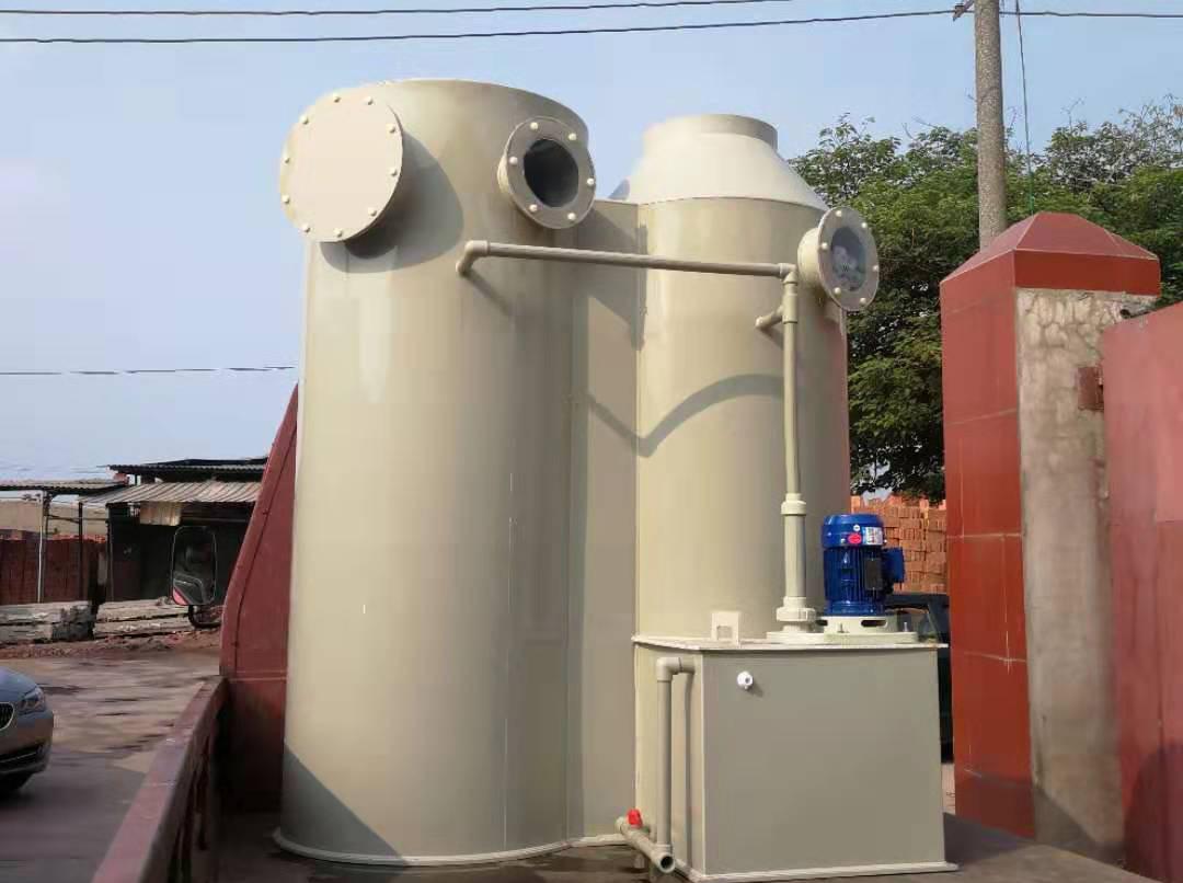 乐动体育投注网废气处理设备厂家