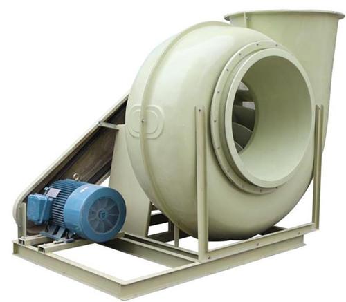 你知道四川玻璃钢风机如何保养吗?