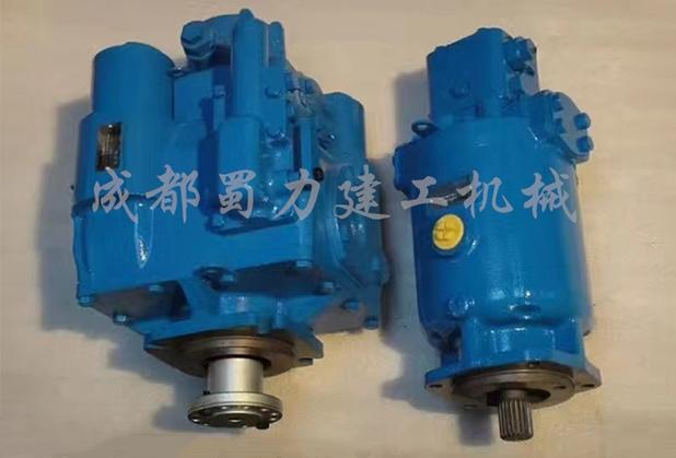 成都液压油泵马达-进口液压油泵