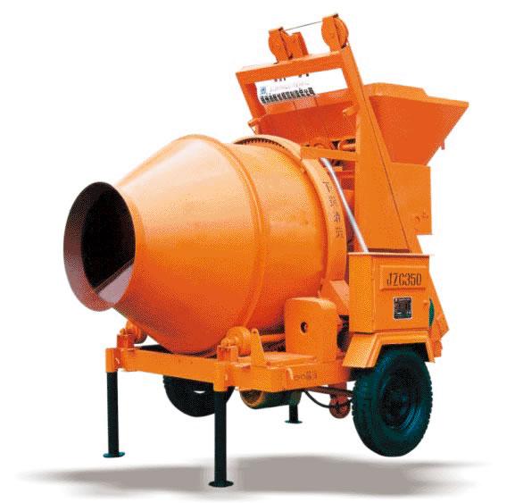为什么成都混凝土搅拌机使用效率会降低呢?