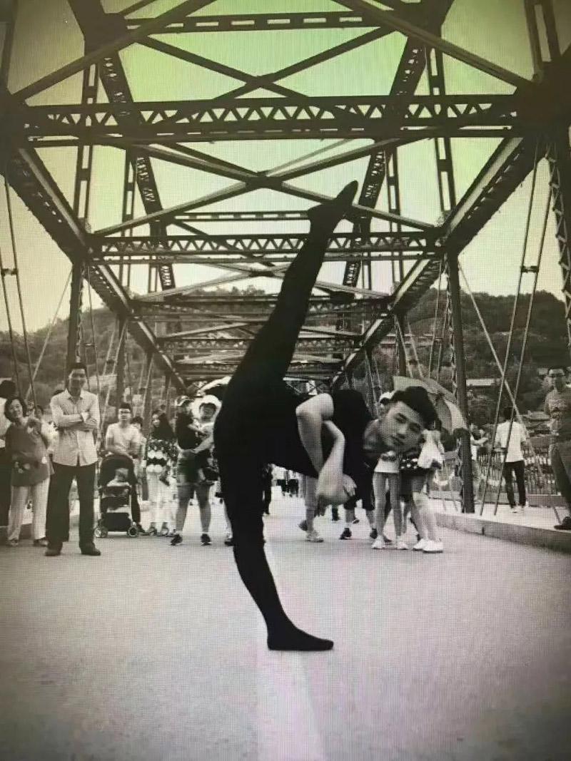 严建栋-舞蹈专业教师