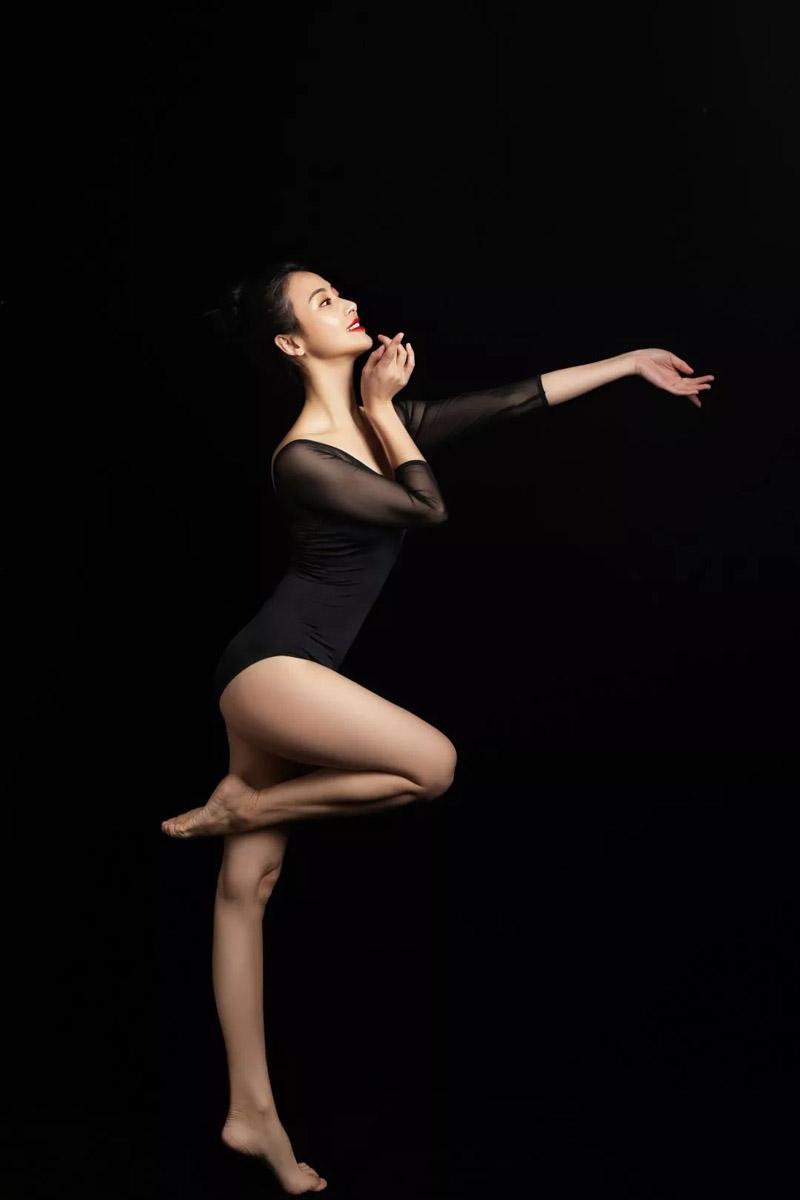 张丽-舞蹈部主任