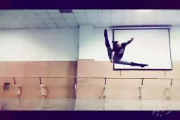 桑吉才让-舞蹈专业教师