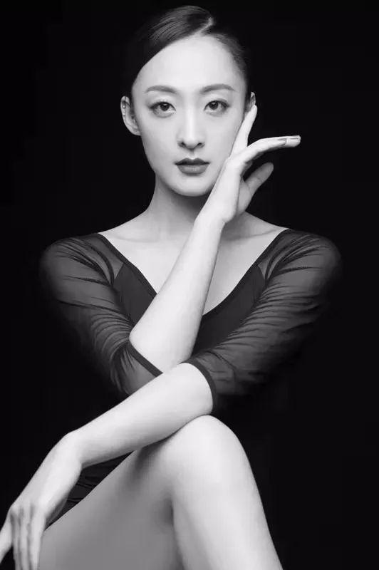 闫雨婷-舞蹈专业教师