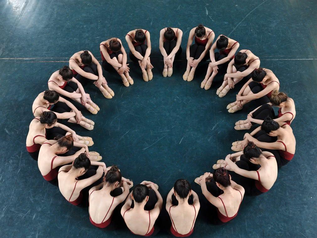 兰州舞蹈艺考_中国民族民间舞