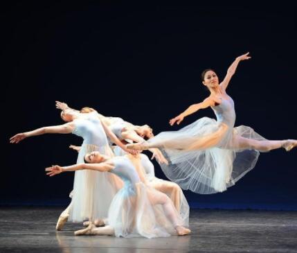 关于舞蹈艺考的梦想 怎么样来实现