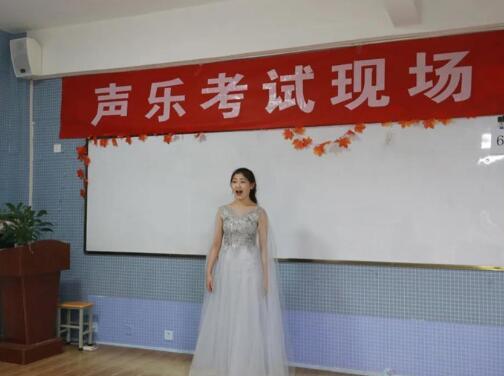 甘肃艺考培训学校