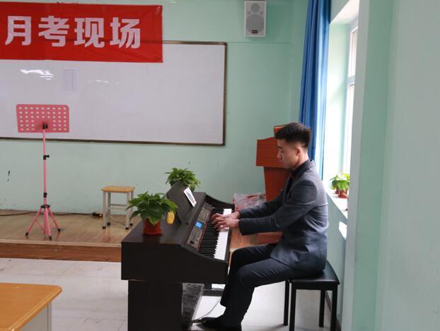 关于器乐考试的内容 哪一些曲目可以使用