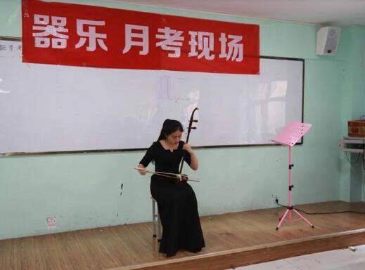 甘肃艺术培训学校