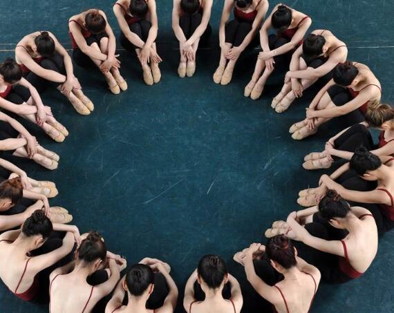 艺考开始之前,舞蹈艺考生可以去做的几件事
