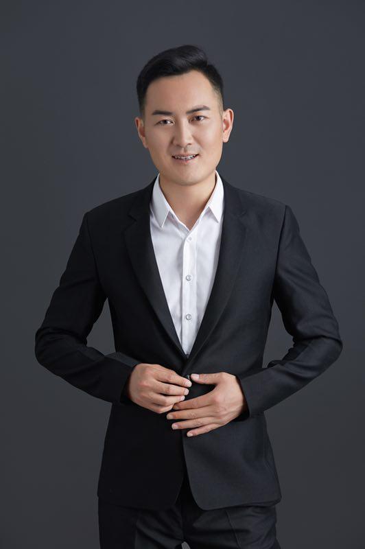 苏海鹏-名人音乐学校校长