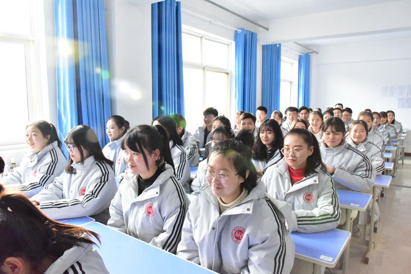 高考声乐培训