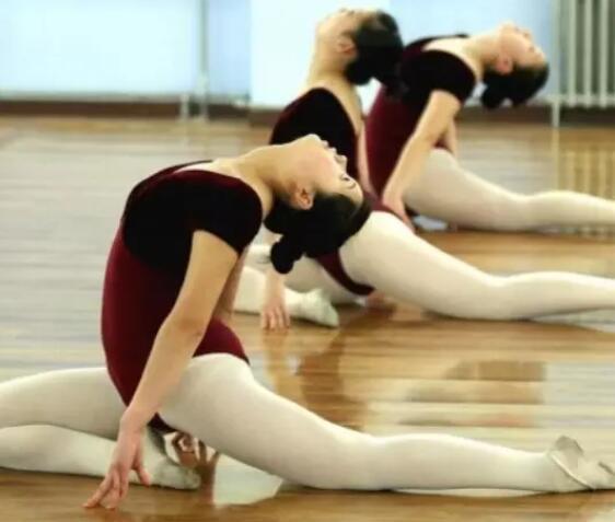 兰州舞蹈艺考培训