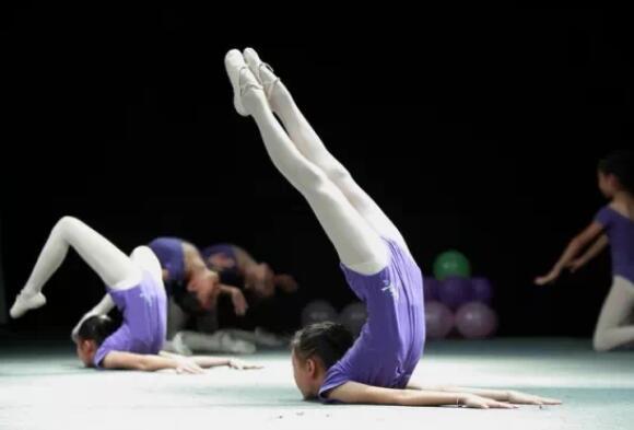 舞蹈培训技巧分析,舞蹈艺考生可以来看一看