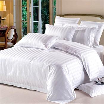 一般白床单、被套、枕套洗涤程序