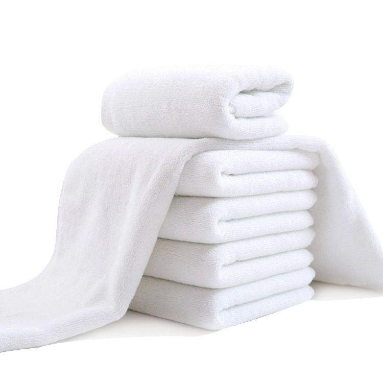 毛巾、浴巾洗涤程序