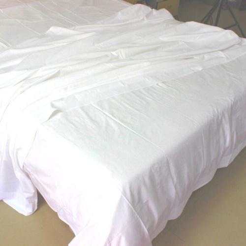 重污白床单、被套、枕套洗涤程序