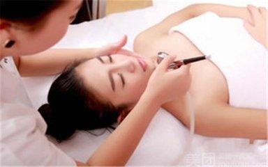 陕西皮肤管理