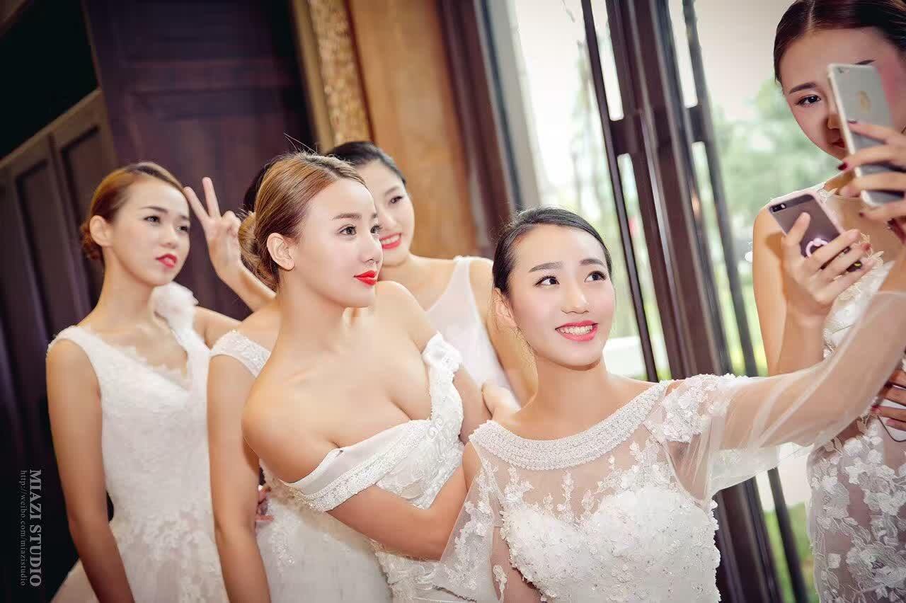 陕西化妆培训