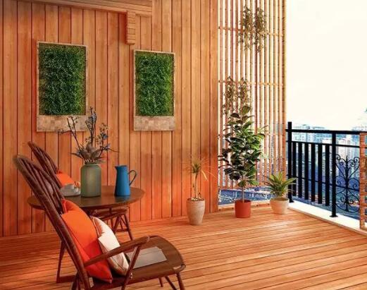 宏发防腐木厂家生产的防腐木产品特点在哪里