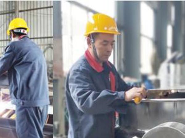 关于环保装备制造业,未来发展趋势日益壮大起来!