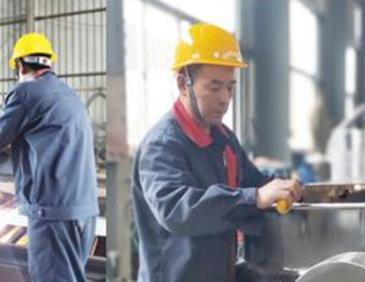陕西压力容器制造厂家
