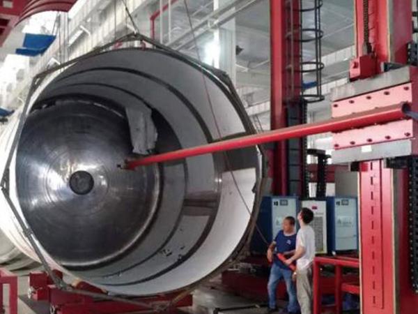 陕西环保设备制造厂家