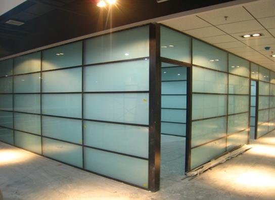與恒大地產合作陝西中空玻璃定製服務