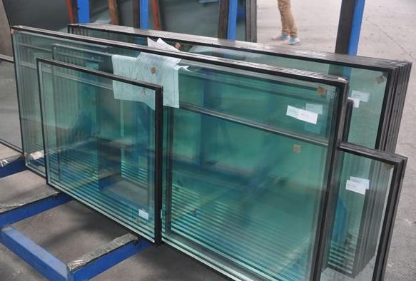 陝西中空玻璃定製