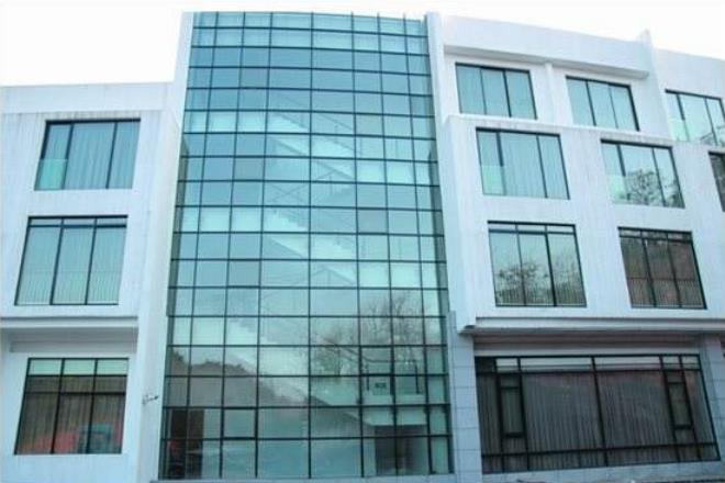陝西玻璃幕牆定製