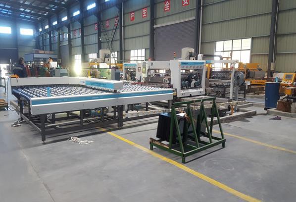公司生產廠區展示