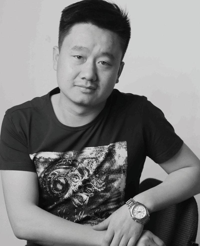 闫伟-兰州蚂蚁画室,色彩组老师