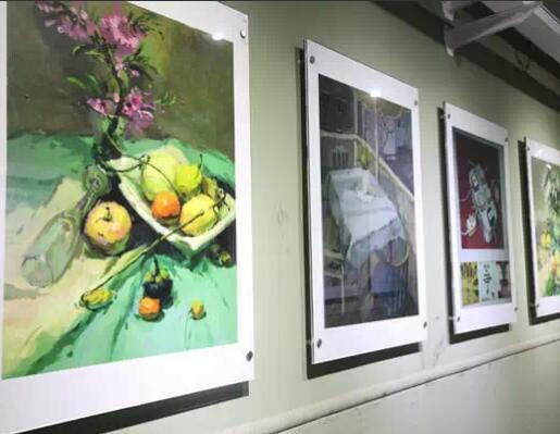 学习美术中我们蚂蚁画室历年来总结出来的美术艺考生的问题
