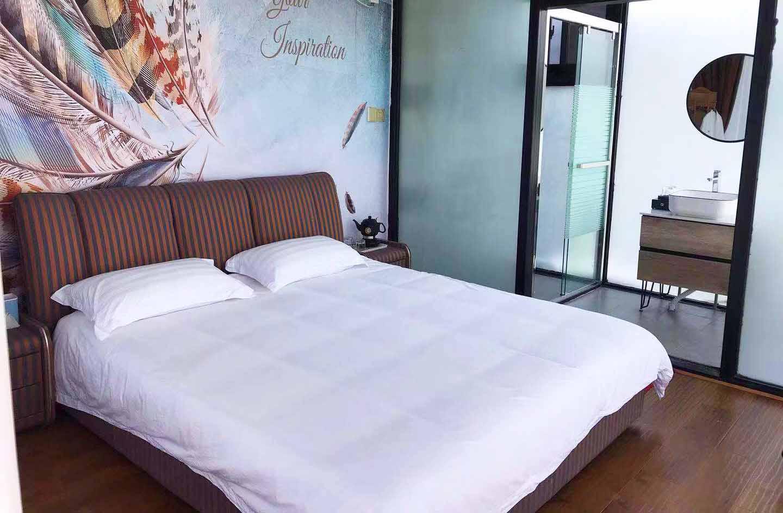 成都特色民宿与酒店、旅馆之间的区别