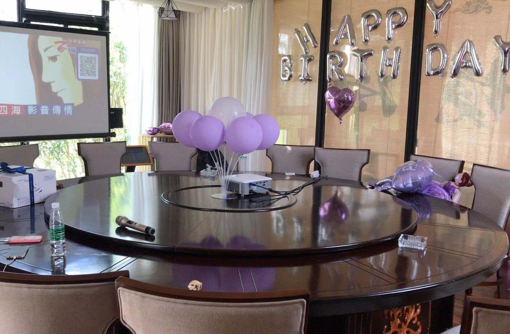 怎么进行成都生日派对策划以及布置让大家都玩得开心