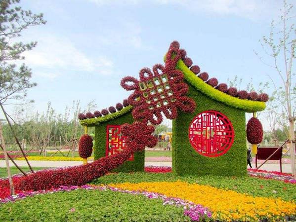 河南绿雕造型是如何为景区创造良好的意境氛围的呢?
