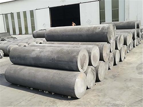 浙江石墨电极公司告诉大家石墨材料的电火花加工特性