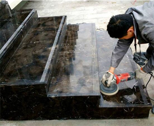 郑州石材养护