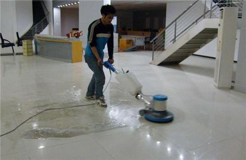 郑州石材养护翻新