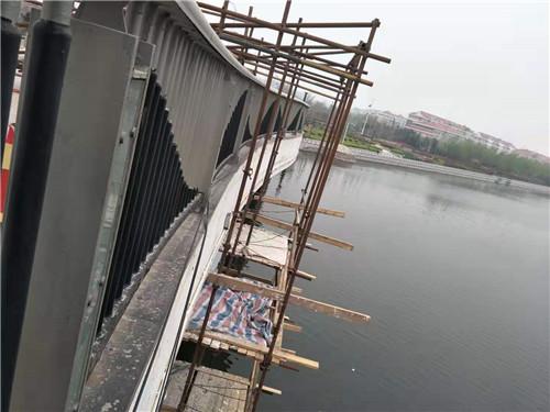 桥面石材更换