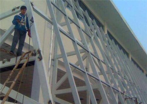 郑州铝板维修