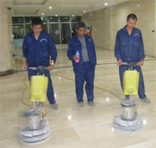 郑州石材养护维修