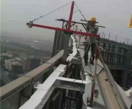 郑州幕墙维修