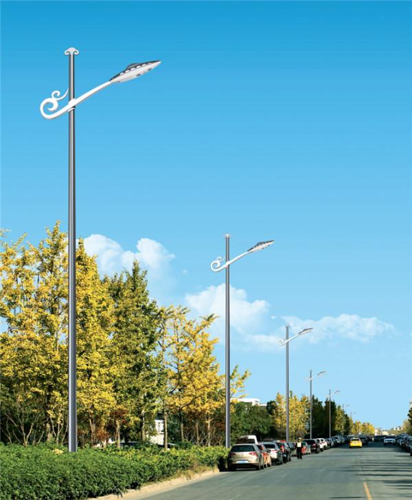 陕西LED路灯制造