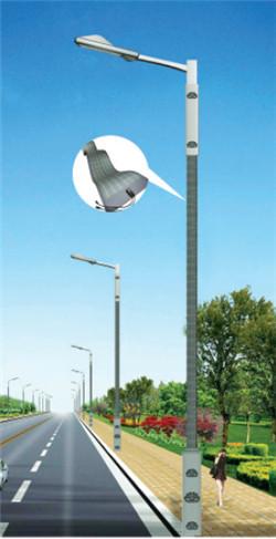 陕西一体式太阳能路灯